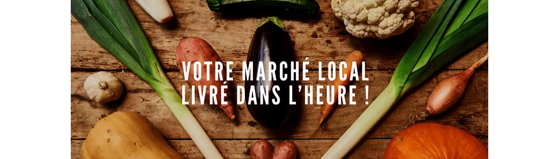 Vite Mon Marché : La livraison circuit court à Nantes